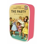 Ladybird 'The Party' Make-Up Case