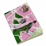 Keepsake Mini Pocket Journal