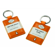 Penguin 'The Lost Girl' Keyring