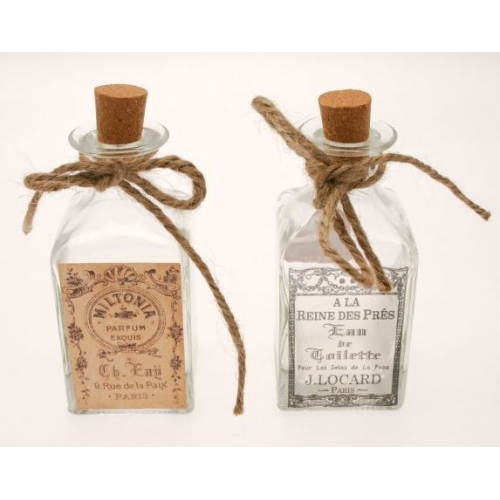 Como fabricar perfumes en casa ideas para etiquetar y envasar perfumes artesanales - Perfumes en casa ...