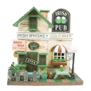 Bird Box - Irish Pub