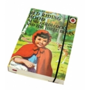 Ladybird 'Red Riding Hood' Pocket Sized Journal