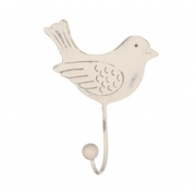 Vintage Range Single Bird Hook