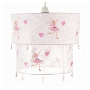Dancing Fairy Lampshade
