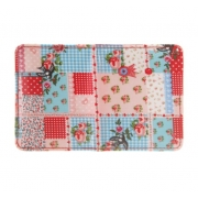 Patchwork Netbook/IPad Sleeve